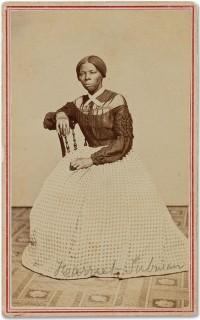 Harriet Tubman Photo Auction