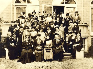 JaneatHague1915