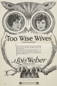 to wise wives