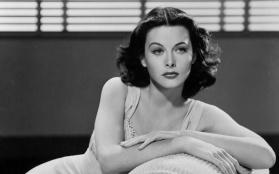 Hedy-Lamarr