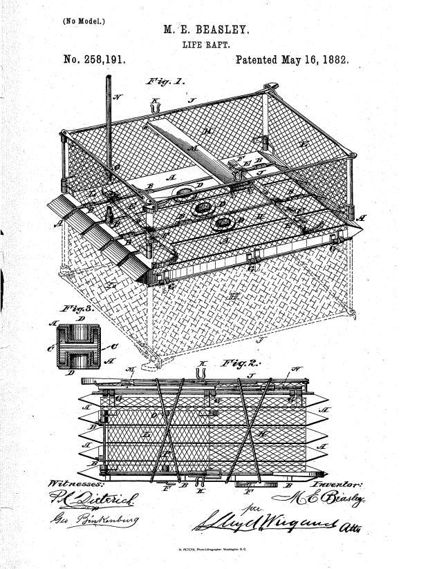 beasley-patent-life-raft.png