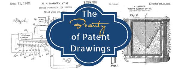 The of Patent Drawings