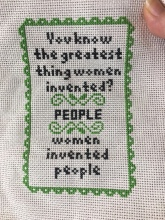 """""""Inventors"""" 5""""x7"""""""