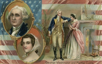 georgewashingtonandmartha
