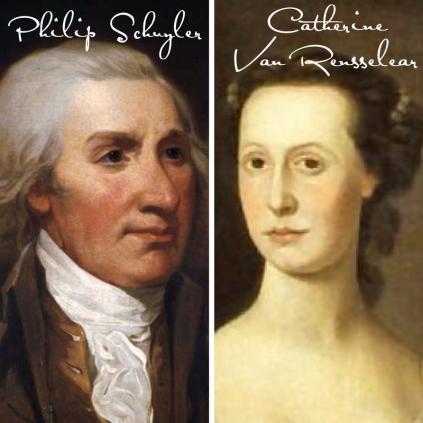Phillip Schuyler