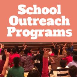 School OutreachPrograms