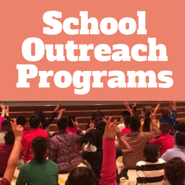 School OutreachPrograms