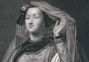 khutulun Turandot cropped