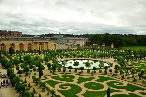 Versailles flikr by kimberlykv