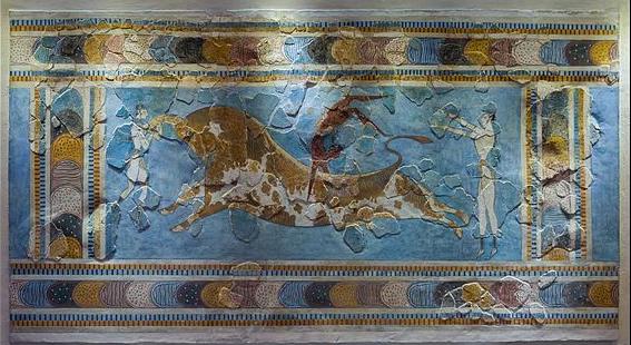 640px-Bull_leaping_minoan_fresco_archmus_Heraklion