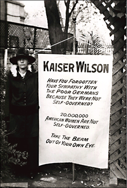 kaiser-wilson-Banner from National Archives