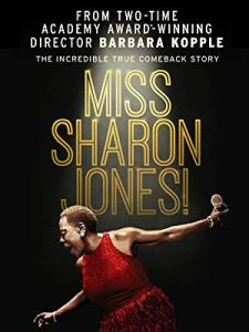 sharon jones movie