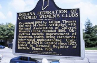 Lillian marker