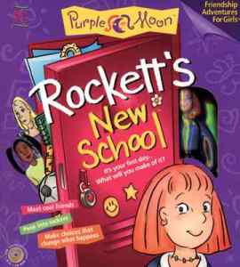 Purple Moon rocketts-new-school