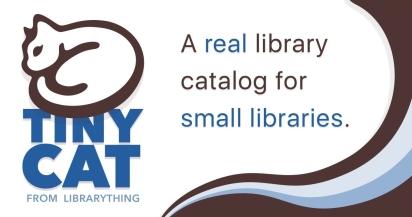 Tiny Cat graphic