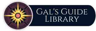 Library Button