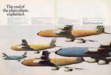 plain plane