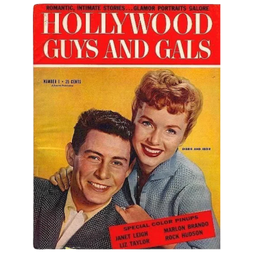 vintage-1955-hollywood-guys-gals-magazine-full-1a-7003a10.10-88-f