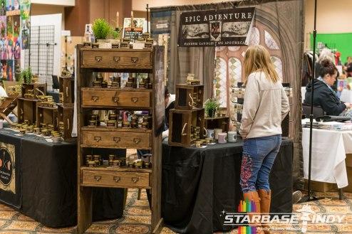 Starbase Vendor