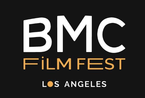 BMC Film Fest Square Logo