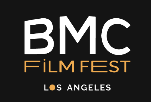 BMC Film Fest Square Logo