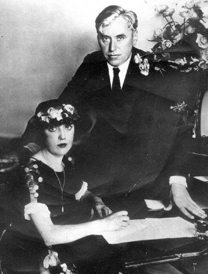 Mabel-Normand-and-Mack-Sennett