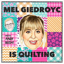 Mel's podcast