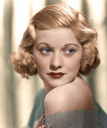 You Lucille Ball